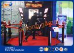 Simulador virtual do tiro de 42 jogos da tela HTC Vive da polegada para o parque temático