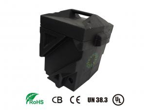 China Lifepo4 48V 50Ah Electric Vehicle Batteries for Golf Carts / Tricycle / Tour Vehicle on sale