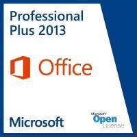 Win Desktop Laptop Office 2013 Key Code OLP Microsoft Professional Plus 3 GB