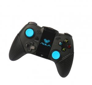 Quality 2.4G PC Gaming Gear Gamepad For PC / Bluetooth For Android And IOS System for sale