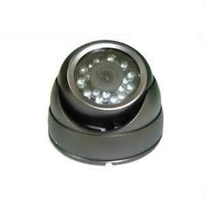 China 2.5 Inch 20M IR Dome IP Network CCTV Cameras With D1 Resolution, POE Power, 3.6mm Lens on sale