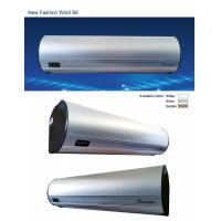 Latest S6 Aluminum Series Centrifugal Type Air Curtain With Remote Control