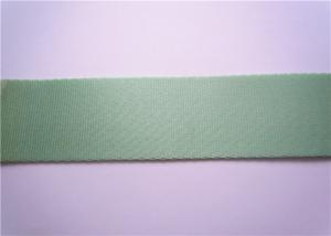 China Apparel Accessories Polyester Webbing Tape / Binding Tape Woven on sale