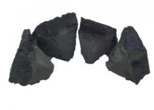 China CAS 7440-10-0 Praseodymium Metal , Rare Earth Minerals High Strength Alloying Agent on sale