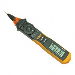 China RS-232C Interface Pen Type Handheld Digital Multimeter with PC Windows Software , YH 100 on sale