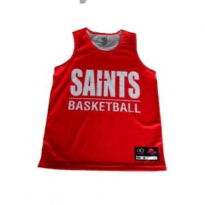 398b64c65 ... Quality Full Subulimation Reversible Practice Basketball Jerseys  Comfortable Eco - for sale ...