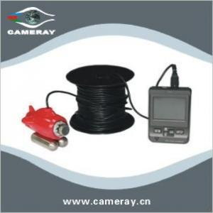 China 50m Underwater Camera System (CM-DWL500C/CH) on sale