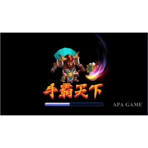 China Chinese Fishing Video Games Multiplayer Fishing Games 47/55 Inch Display Size on sale