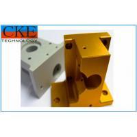 Al 6061 Custom Machined Parts , Steel Alloy Mechanism For Musical Box , OEM / OSM