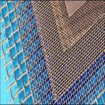 Ткани печатания экрана нити полиэстера двойные
