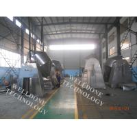 Industrial Vacuum Drying Machine Low Temperature Drying Remote Control
