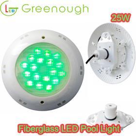 China LED Fiberglass Pool Light/ Underwater Pool Light /RGB LED Pool Light GNH-P56B-18*3W-F2 on sale