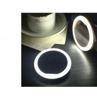 Battery Operated Smartphone Led Selfie Ring Light Three Brightness Levels
