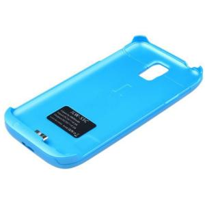 China SmartPhone Samsung S5 Battery Case Power Bank External Charger 500 Times DC 5V on sale