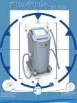 Machine multifonctionnelle d'épilation du chargement initial SHR, machine de retrait de cicatrice d'acné pour le salon de beauté
