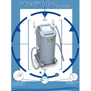 China Multifunction IPL SHR Hair Removal Machine , Acne Scar Removal Machine for Beauty Salon on sale