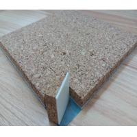 Cork Transportation Pads for Glass & Mirror Protection with PVC foam 18x15mm