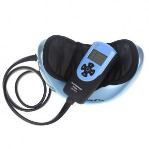 China Support and Relaxation Pillow Stiff Neck And Shoulder Pain Relief Health Analyzer Machine on sale