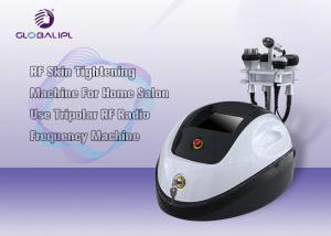 China Portable RF Vacuum Weight Loss Machine 400KPa Pressure 38*60*70cm Size on sale