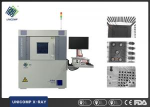 China Internal Defects Screening X Ray Detection Equipment FPD Detector For Semicon on sale