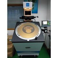 China High Precision Video Profile Projector Machine Easy To Operate CPJ - 6020V Model on sale