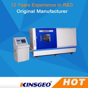 China Electromagnetic Servo Valve Control Battery Testing Machine 12v 12ah on sale