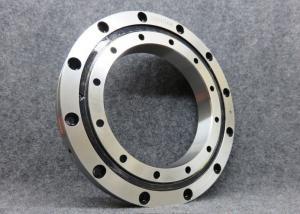 China High Rigidity XRSU series Crossed Roller Bearing XRSU168 XSU080168 With Mounting Holes on sale