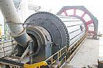 China Iron ore crushing plant on sale