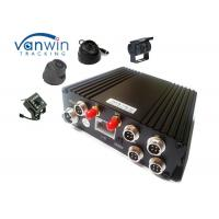 Vehicle Black Box Recorder 3G Mobile DVR GPS Tracking Real-time Recording Motion Detect