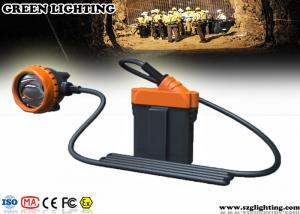 China 3W Coal Mining Lights With Nextchip 2040E Camera 25000 Lux Strong Brightness on sale