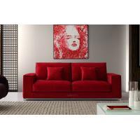 Modular corner sofas , Luxury Fabric Sectional Corner Sofa , Italian sofa designs