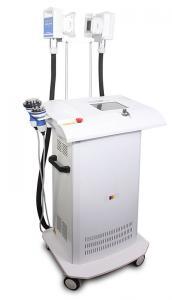 China Rf Cavitation Cryolipolysis Slimming Machine For Salon , 1/3/10mhz on sale