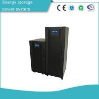 High Safety Solar Power Inverter 48VDC Nominal Input Voltage LIFEPO4 Battery