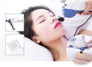 China Needle free anti aging skin whitening meso gun micro needle system mesotherapy gun water meso injection gun on sale