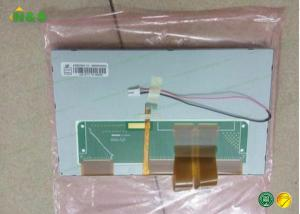 China White 8.0 Chimei LCD Panel AT080TN03 V.8 , Embedded LCD Displays For Industrial Machine on sale