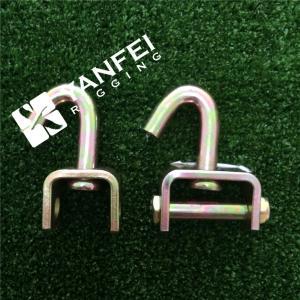 China 2inch x 11,000lbs Swivel J Hook on sale