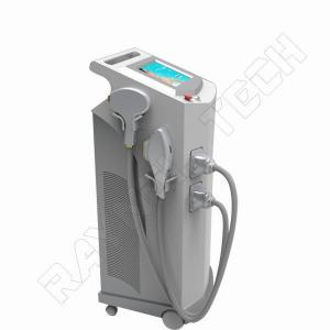 China Big Spot Size Soprano Diode Laser IPL Laser Hair Removal Beauty Machine on sale