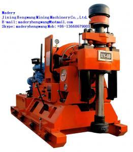 China GZ-2000 engineering drilling machine/rig on sale