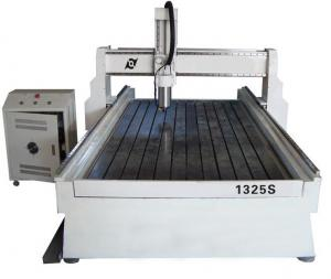 China cnc stone carving machine with 1300*2500mm on sale