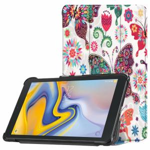 China Samsung Galaxy Tab A 8.0 2018 Case Print Cover For Galaxy Tab A 8.0 2018 T387 on sale