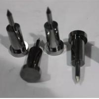 China Precision CNC Machining Tungsten Parts Factory Manufacturers Tungsten Machining Parts in High Precision