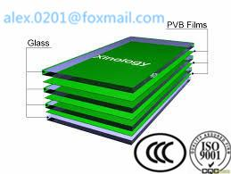 China toughened glass film factory on sale