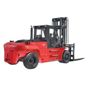 China (16Ton) Counter Balance Diesel Forklift on sale