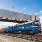 Amazon FBA Rail Freight From China To Europe