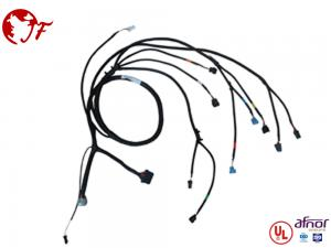 China excavator wire harness on sale
