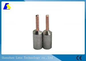 China Pin Type Cable Terminal Lugs, Copper Aluminum Welding Machine LugsMoistureproof on sale