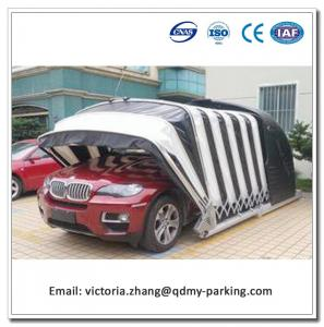 China Soloar Powered Car Garage Design/Car Garage Tents/Car Garage Ideas/Portable Car Lift for Garage on sale