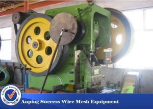 China Electronic Counting Control Razor Wire Machine Convenient Maintain 9 Strips on sale