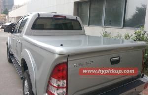 Quality L200 2006+, Double Cab FRP pickup tonneau covers for sale