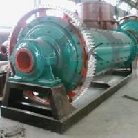ISO9001 Energy Saving Ball Mill
